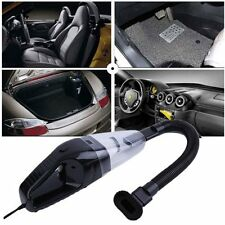 120W 12V Car Handheld Auto Vacuum Dirt Cleaner Recharge Wet Dry Vehicle Home Use