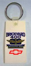 1994 BRICKYARD 400 INAUGURAL KEYCHAIN CHEVROLET CHEVROLET MONTE CARLO NASCAR
