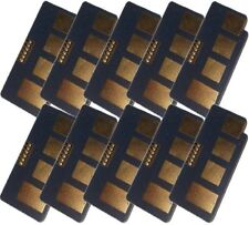 10 Reset Chip for Samsung 103 ML-2950NDR 2951D 2955DW 2955ND MLT-D103L Refill