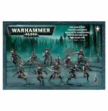 Warhammer 40k Dark Eldar Wyches Set 45-08 Games Workshop