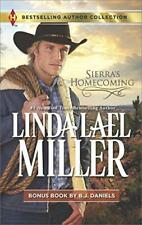 Sierra's Homecoming : Montana Royalty by B. J. Daniels and Linda Lael Miller (20