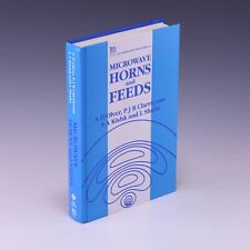 Microwave Horns and Feeds by A. D. Olver & P. J. B. Clarricoats; VG