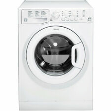 Hotpoint FDL9640P Ultima Free Standing 9Kg A Washer Dryer White New from AO