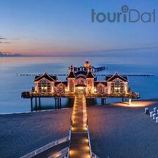 Ostsee 3 Tage Insel Rügen Strand-Urlaub Hotel Zur Linde Reise-Gutschein