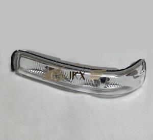 Left LH Side LED Rear View Mirror Lamp o Signal Light For Kia Borrego 2008-15