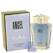 ANGEL REFILL EDP 100ml EDP WOMEN LADIES PERFUME by THIERRY MUGLER FRAGRANCE BNIB