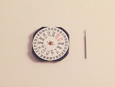 Seiko Epson Corp vx43/6 Repuesto de reloj de cuarzo movimiento (fecha de 6 horas) Ms2