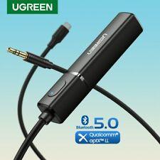 UGREEN Bluetooth Sender Bluetooth Audio Transmitter 5.0 Bluetooth Adapter für TV