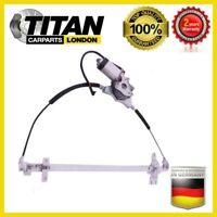 For Nissan Terrano Mk2 Front Right Side With Motor 807000F010 Window Regulator