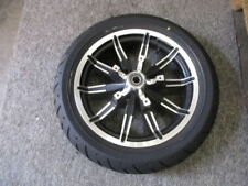"Cerchi da moto diametro 17"" Harley-Davidson"
