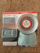 Acurite Wireless Rain Gauge 00626Sb