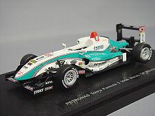 Ebbro 1:43 Petronas Tom's F308 #2 2008 Macau Winner K. Kunimoto from Japan