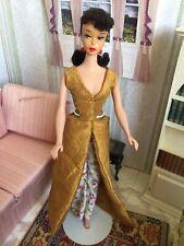 Vintage Ponytail #4 Nippled Body Barbie Ooak Doll By Lolaxs