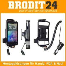 Brodit KFZ Halter 512268 mit Zig. Anschluß für HTC Sensation / Sensation XE