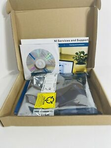 USB Interface Adapter National Instruments 778927-01 GPIB-USB-HS Controller 488