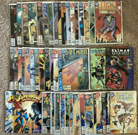 Batman Gotham Adventures TPB Graphic Novel DC Comics 1 2 lot Superman Robin Vol