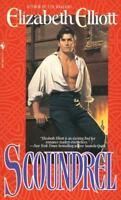 Scoundrel [Montagues] by Elliott, Elizabeth , Mass Market Paperback