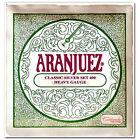 Aranjuez classical guitar strings Classic silver set Heavy Gauge 400 for sale
