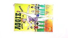 Aggie Mène la Danse n° 11