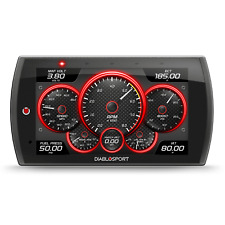 Diablo Sport Trinity 2 MX Monitor Only for Dodge Ram 11-14 3.6/4.7/5.7/6.4L