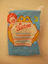 McDonald's Meals Barbie Eatin' Fun Kelly #3, Un-Opened Package (CS-44)