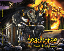 Dead Horse The Beast That Comes -CD Pantera Slayer Metallica Slipknot Megadeath