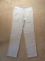 Vintage Giorgio Armani Le Collezioni Mens Pants, 32Wx31 Inseam, Preowned