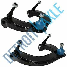 Both (2) New Front Upper Control Arm w/Ball Joint Assembly Fits Sonata XG300-350