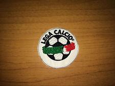 TOPPA PATCH PATCH'S LEGA CALCIO ORIGINALE SERIE A B 1998-2003 NO LEXTRA