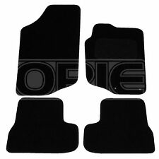 Polco Standard Tailored Car Mat - Peugeot 207 CC - (PG32)