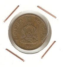 Honduras: 5 Centavos de Lempira 1995 VF