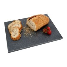 Worktop Saver Black Granite Cutting/Chopping Board for Kitchen Durable
