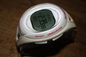 Sportline Elite Cardio 660 Women's Heart Rate Monitor Watch