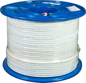 4.0mm Twin and Earth TPS Electrical Cable 100mtr Roll
