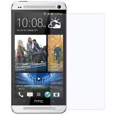 AMZER SUPER CLEAR SCREEN GUARD SCRATCH PROTECTOR SHIELD FOR AT&T HTC ONE