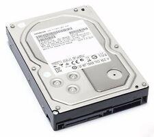 """Hitachi HUA723020ALA641 HGST Ultrastar 2TB 64MB 7200RPM 3.5"""" SATA Hard Drive"""