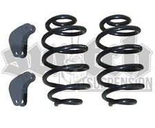 "Chevy Tahoe Lowering Kit 2015 2"" Rear Drop Leveling Coils McGaughys Drop Kit"
