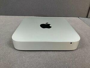 Apple Mac Mini Server A1347 1TB HDD 2GHz INTEL CORE i7 16GB RAM WIFI OS X NICE !
