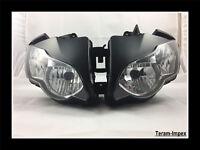 Phare Optique Feu Avant pour Honda CBR 1000 RR de 2008 2009 2010 2011 NEUF