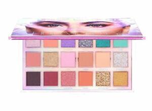 Huda Beauty Mercury Eyeshadow Palette Highlighter Eye Makeup Professional Mattes