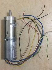 Dunkermotoren TYP BG42X15 mit Getriebemotor -Motor with Gearbox