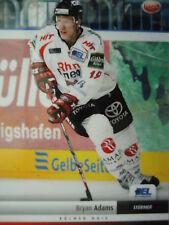 380 Bryan Adams Kölner Haie DEL 2007-08