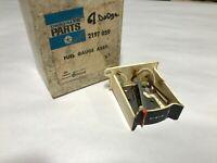 1961 1962 DESOTO DODGE 880 NOS MOPAR FUEL GAUGE 61 62  -  2197059