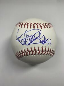 Ichiro Suzuki  #51 Autograph Major League Baseball Mariners Yankees Marlins HOF