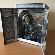 Mighty & Magic Heroes VII 7 Special Edition Ivan Statue + Display Box