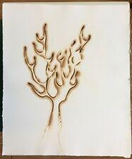 "Tristin Lowe  ""Lowly Shrub Converses About Truffula Trees"" Limited Edition Print"