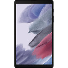 Samsung Galaxy Tab A7 Lite 32GB Dark Gray SM-T220NZABXAR Book Cover Bundle