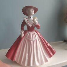 More details for coalport ladies of fashion figurine
