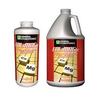 General Hydroponics CALiMAGic Calcium Magnesium Supplement - plant nutrients