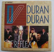"Duran Duran Capitol US Disco 12"" Single 1983"